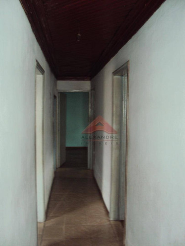 casa residencial à venda, vila tatetuba, são josé dos campos - ca2403. - ca2403