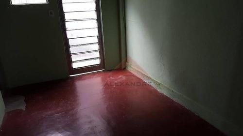 casa residencial à venda, vila tatetuba, são josé dos campos - ca2425. - ca2425