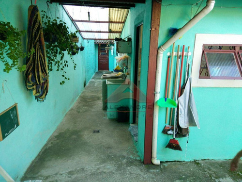 casa residencial à venda, vila tatetuba, são josé dos campos. - ca3920