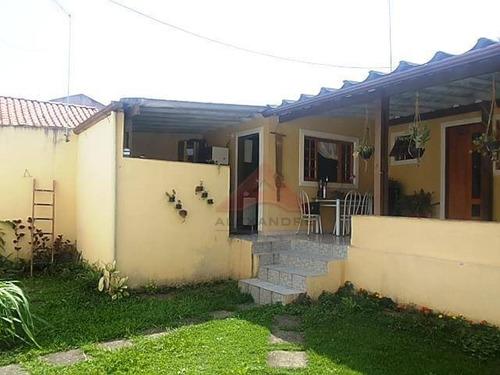 casa residencial à venda, vila tesouro, são josé dos campos - ca1888. - ca1888
