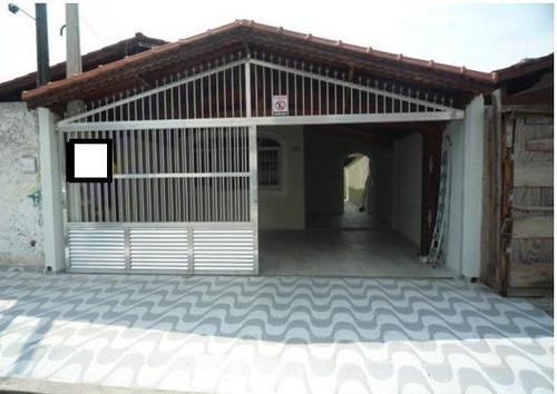 casa residencial à venda, vila tupi, praia grande. - ca0030