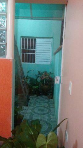 casa residencial à venda, vila unidos, são josé dos campos. - ca3643