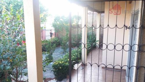 casa residencial à venda, vila união, fortaleza. - ca0321