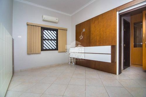 casa residencial à venda, vila valença, são vicente. - ca0520
