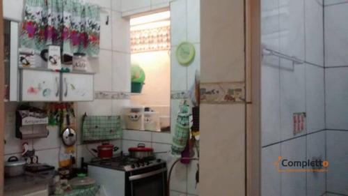 casa residencial à venda, vila valqueire, rio de janeiro. - ca0119