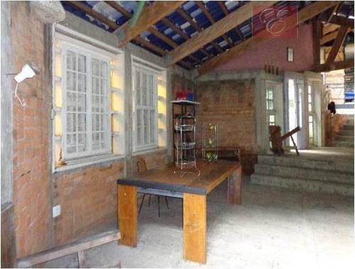 casa residencial à venda, vila verde, itapevi - ca0242. - ca0242