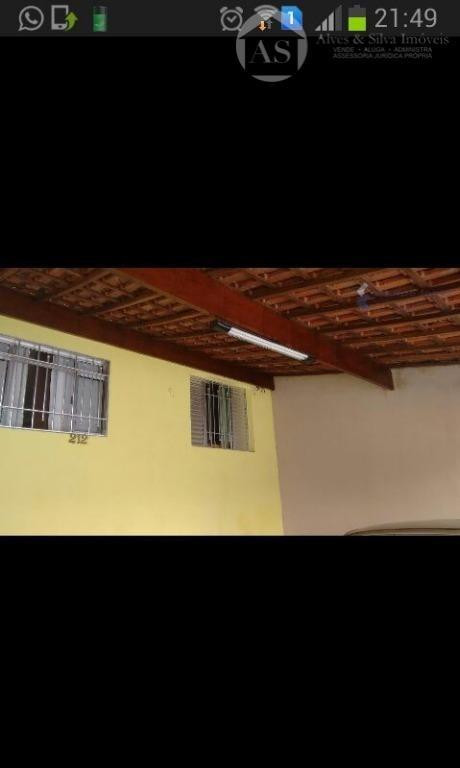 casa residencial à venda, vila verde, são paulo. - codigo: ca0274 - ca0274
