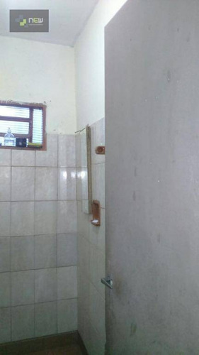 casa residencial à venda, vila virgínia, ribeirão preto. - ca0523