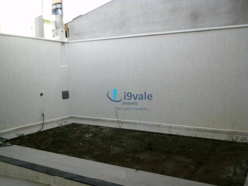 casa residencial à venda, villa branca, jacareí - ca0274. - ca0274