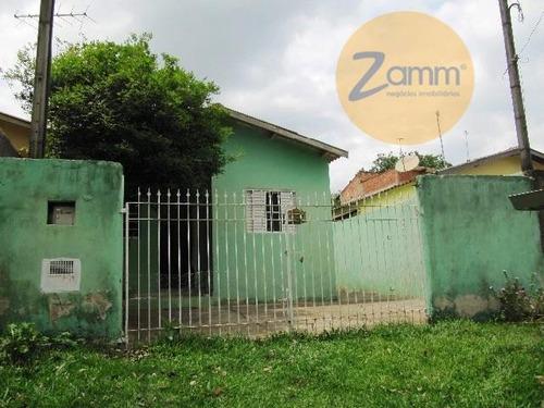 casa residencial à venda, village campinas, campinas. - codigo: ca2034 - ca2034