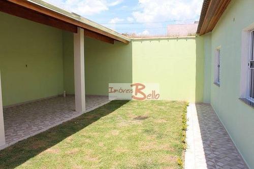 casa residencial à venda, villaggio fosuzzi, itatiba. - ca1019