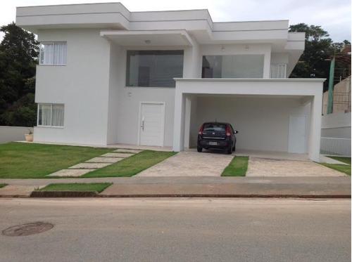 casa residencial à venda, villagio de paradiso, itatiba. - ca0484