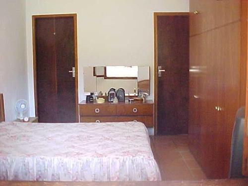 casa residencial à venda, ville chamonix, itatiba. - ca0437