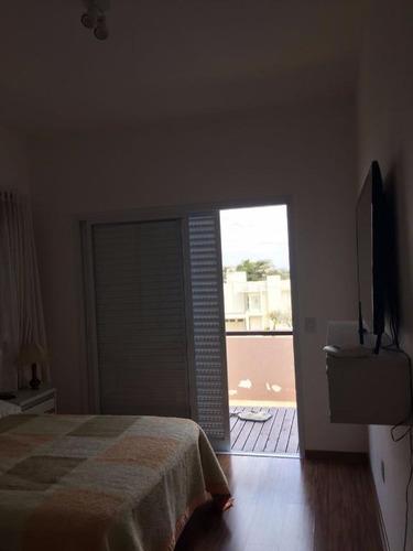 casa residencial à venda, ville de france, itatiba. - ca0727