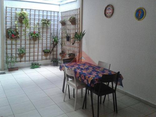 casa residencial à venda, vista linda, são josé dos campos - ca3940. - ca3940