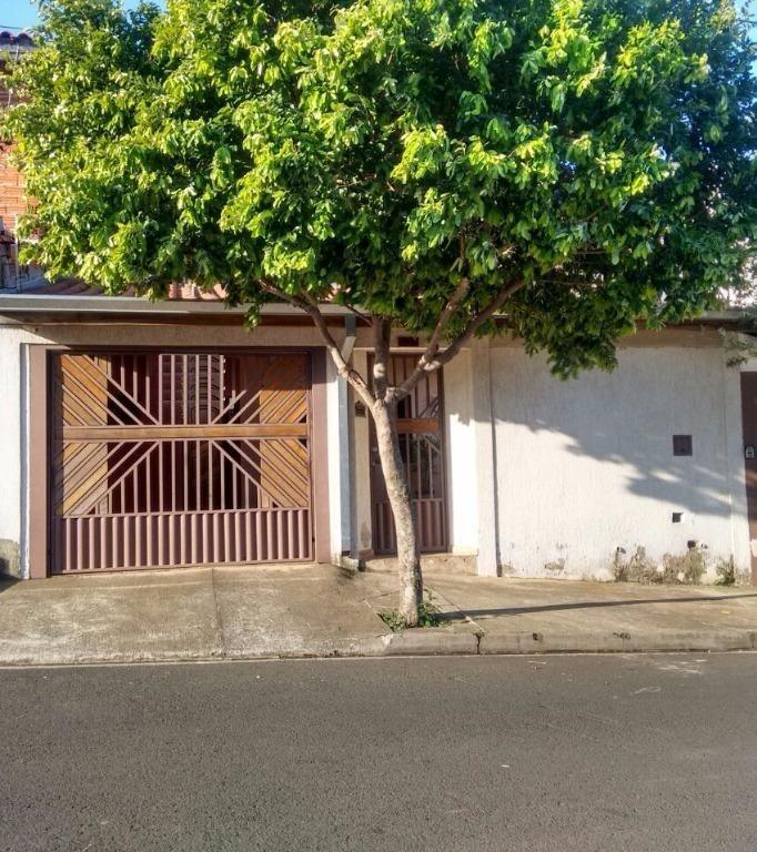 casa residencial à venda, wanel ville, sorocaba. - ca0724