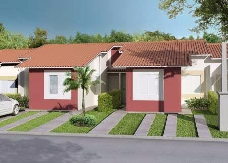 casa residencial à venda, wanel ville, sorocaba. - ca1083