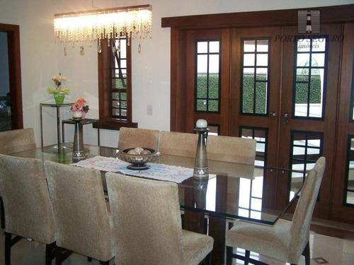 casa residencial à venda, werner plaas, americana - ca0039. - ca0039