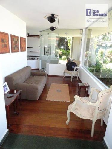 casa residencial à venda, werner plaas, americana. - ca0325