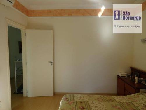 casa residencial à venda, werner plaas, americana. - ca0687