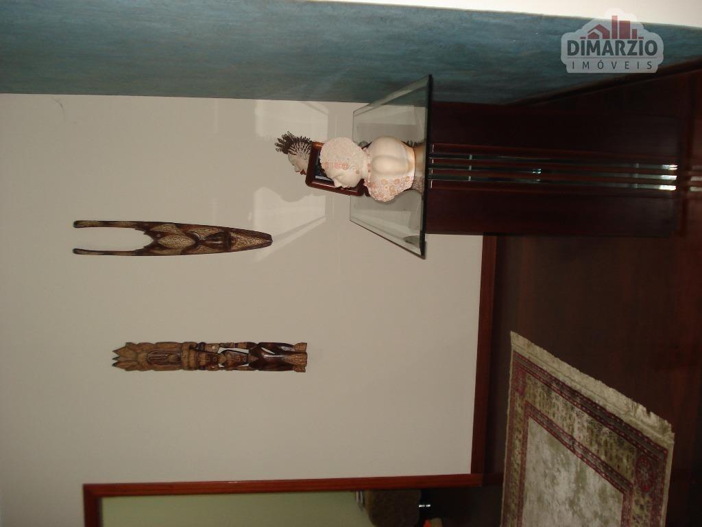 casa  residencial à venda, werner plaas, americana. - ca0995
