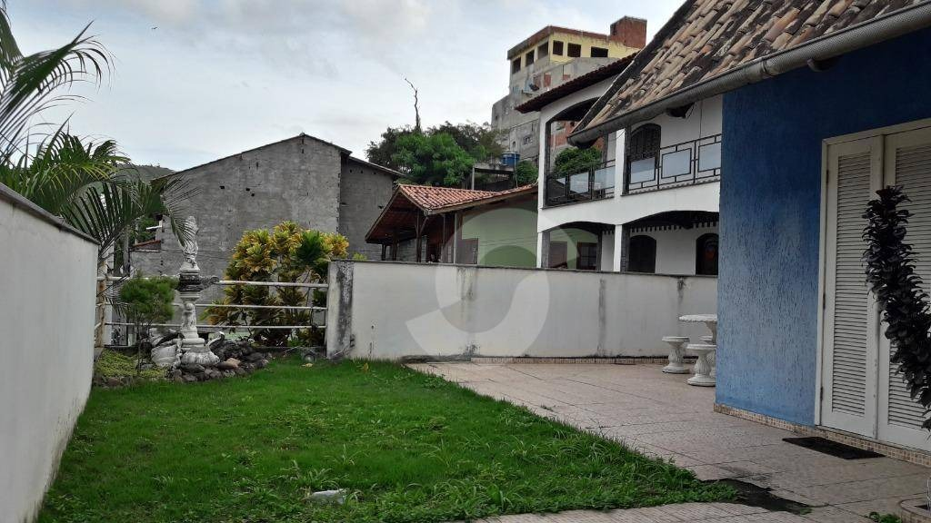 casa residencial à venda, zé garoto, são gonçalo - ca1451. - ca1451