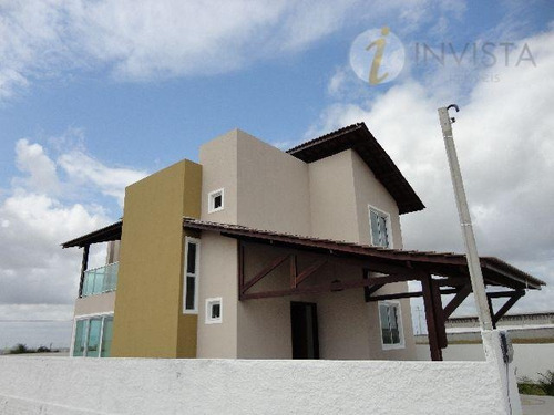 casa residencial à venda, zona rural, pedras de fogo - ca1175. - ca1175