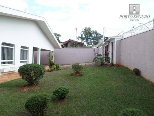 casa  residencial à venda,jardim paulistano americana. - ca0105