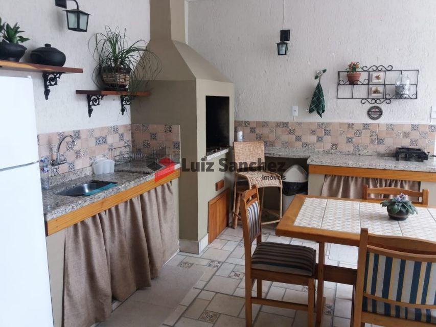 casa residencial - vila mogilar - ml12507