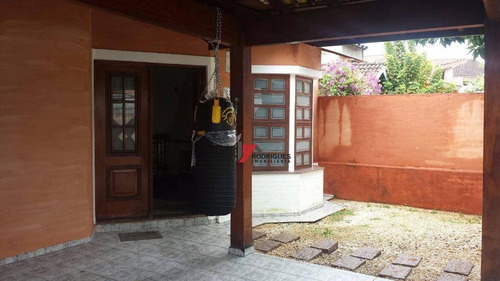 casa  residencial - vila petrópolis _ atibaia sp - ca0608