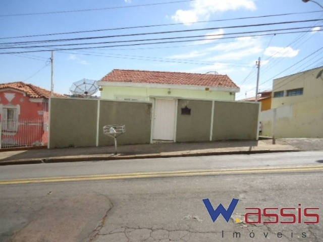 casa residencial/comercial a venda em jundiaí no bairro vila municipal - 1752