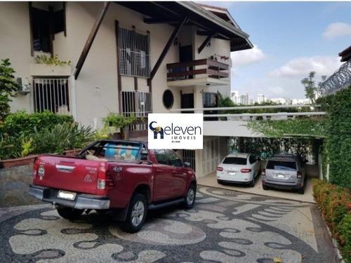 casa residência ou comércio com 3 pavimentos para venda ou locação em caminho das árvores, salvador com 5 quartos, 2 salas, varanda, cozinha, área de - cs00232 - 33150792