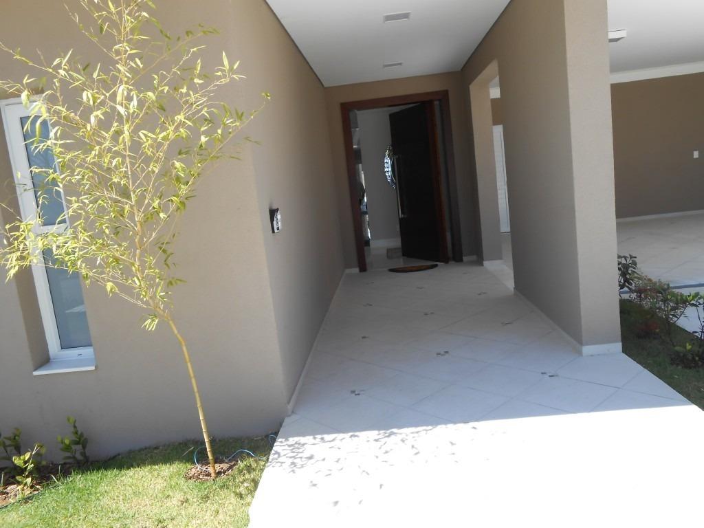 casa residêncial condomínio para venda - 01374.001