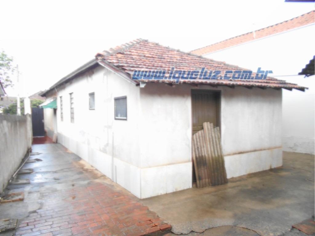 casa residêncial para alugar - 00367.010