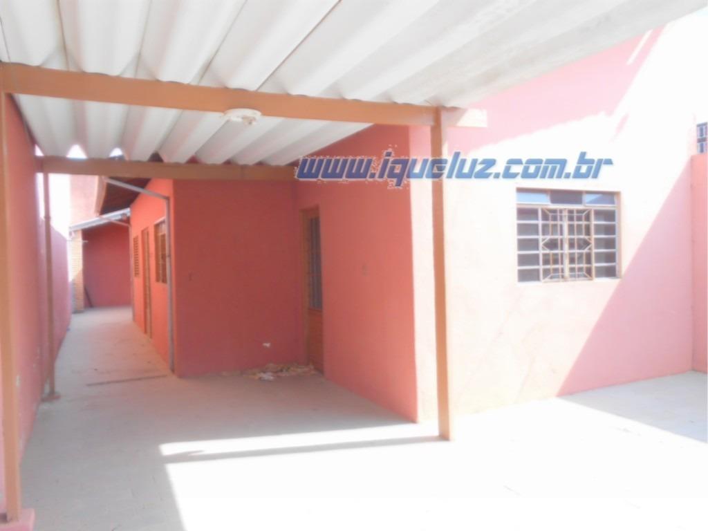 casa residêncial para venda - 00620.001