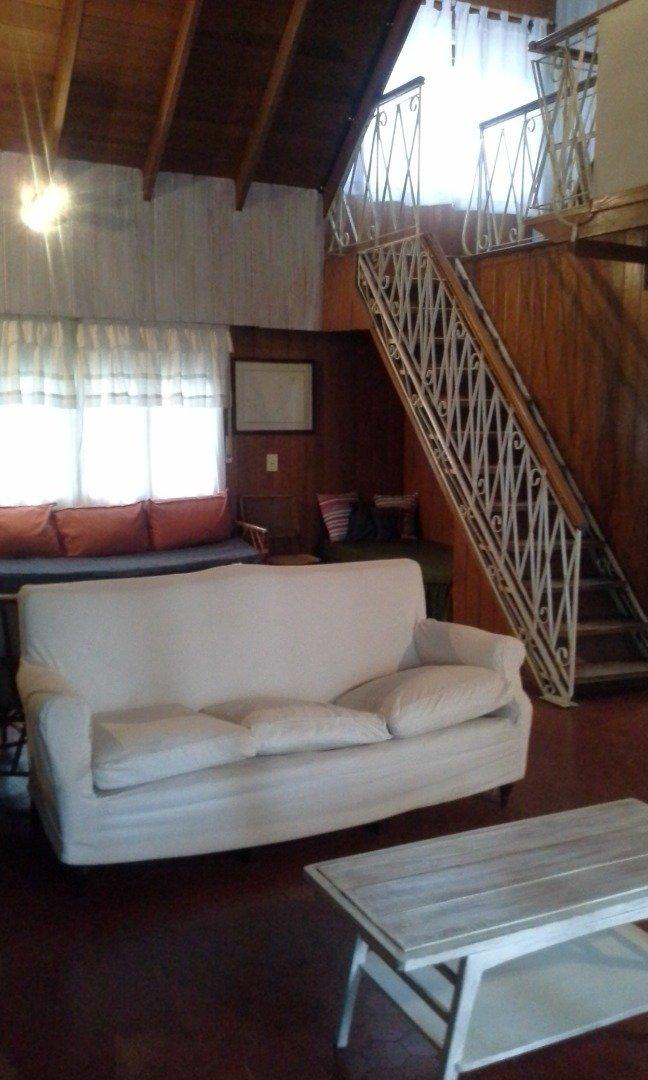 casa retama- ubicada a 250 mts  del mar