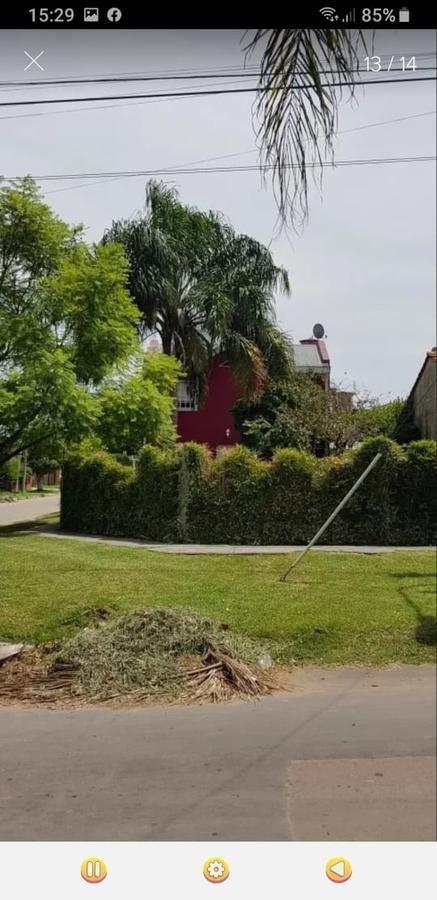 casa - ricardo rojas