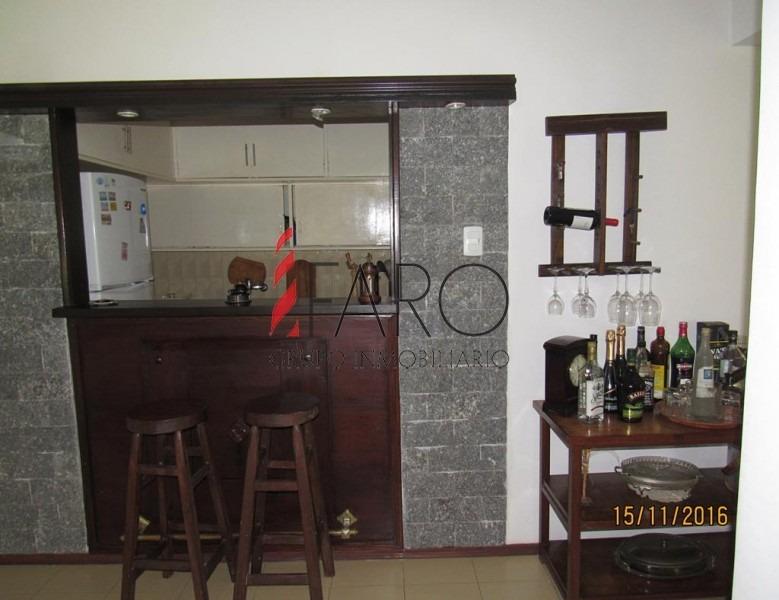 casa rincón del indio 4 1/2 dormitorios piscina-ref:34091