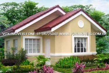 casa - rio branco - ref: 50079 - v-50079