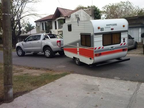 casa rodante 3.00m  0km oferta