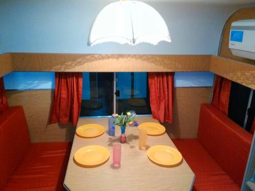 casa rodante 310 classic | lomas camping - luis guillón