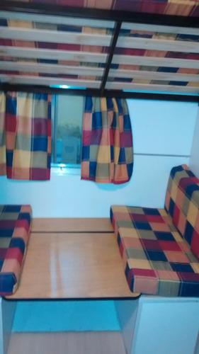 casa rodante 350 5 personas acapulco 0km
