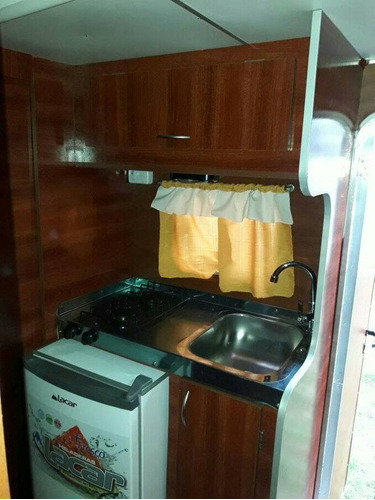 casa rodante 350 dako trailer