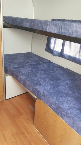 casa rodante 350 kaisen casilla fabrica nueva