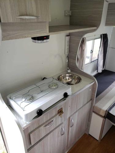 casa rodante 350 kaisen  nueva  venta casilla no motor home