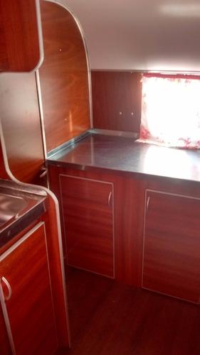 casa rodante 350 somos fabrica.