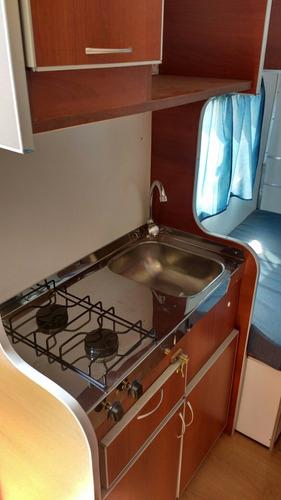 casa rodante 350 x 2 nueva kaisen