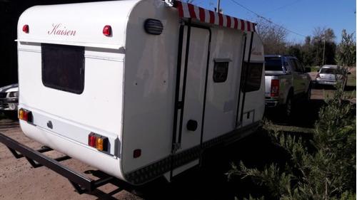 casa rodante 380 full  venta 0 km nueva puerto madryn