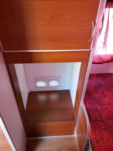 casa rodante 380 kaisen casilla kaisen nueva fabrica