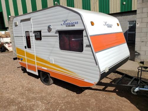 casa rodante 380 kaisen fabrica venta 0 km casilla